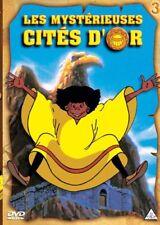 DVD Les Mystérieuses Cités d'Or Vol 3 Neuf sous cellophane