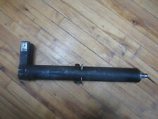 """2 New 1.5/"""" x 12/"""" Snow Plow Angle Angling HYDRAULIC RAMS for Buyers SAM 1304300"""