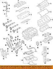 Ram CHRYSLER OEM 14-17 1500-Engine Valve Cover 68229364AA
