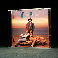 WILSON PHILLIPS - Música Cd Álbum