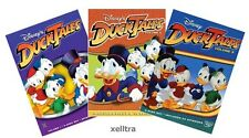 New DuckTales Duck Tales Volume 1 2 3, Vol. 1-3