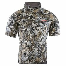 Sitka Gear Celsius Shacket Elevated II Camo Size 2xlarge