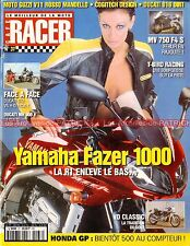 Café Racer 37 YAMAHA FZS 1000 Fazer DUCATI 900 MHE ST2 944 HARLEY DAVIDSON 1450