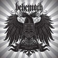 Behemoth - Abyssus Abyssum Invocat [CD]