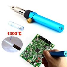 Multi-function Cordless Portable Welding Pen Blow Torch Butane Gas Solder Iron