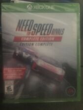 Brand New!!! Need for Speed Rivals Complete Edition (Xbox One, 2014) Sealed!!!
