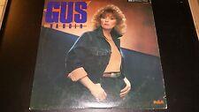 Gus Hardin      LOVING YOU HURTS  LP RCA RECORDS 1983