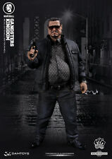 DAM Toys The Gangsters Kingdom - Memory article: Fat man Marshall 1/6 Figure