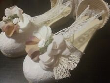 Spanish Artisanal Shoes For First Communion