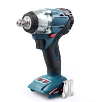 "For Makita DTW285 18V Cordless Brushless 1/2"" Impact Wrench Power Tool Body Only"