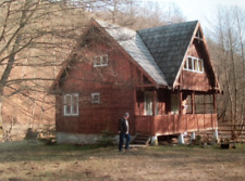 HOUSE for sale AND separate LAND 3734sqm -Transylvania - 1.13 acres Harghita