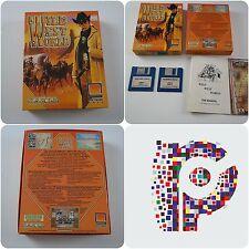Wild West mundo un software 2000 juego para el equipo probado y funcionando en muy buena condición amiga