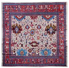 Antique Persian Bakshaish Rug BB1107