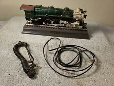 1925 Southern Crescent Steam Locomotive Push Button Telephone Set