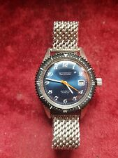 watch reloj automatic thermidor diver vintage