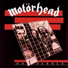 On Parole (Expanded & Remastered) [lp_record] Motorhead