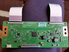 T con board for lg lc470due 6870c-0444a