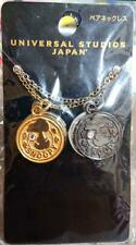 SNOOPY Necklace/Pendant USJ purchase pair necklace