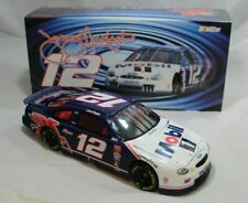 NASCAR Diecast 1:24 Jeremy Mayfield #12 Mobil 1 1999 Ford Taurus