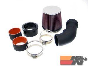 K&N Air Intake System For HYUNDAI COUPE V6-2.7L F/I, 2002-2008 57-0511