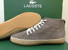 Lacoste LAVERN 5 Womens Hi Top Trainers, Brand New,Size UK 4 EU 37