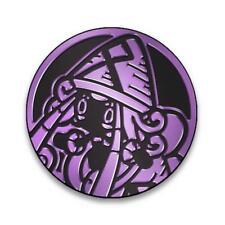 Pokemon Tapu Lele Coin :: Official Pokemon Coin ::