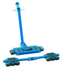 Pake Handling Tools - Steerable Skates Kits, 18 Ton Capacity (39,600 pounds)