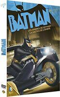 Prenez garde a Batman - Saison 1 - DVD - DC COMICS // DVD NEUF