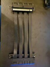 PHANTEKS 220mm PCI-E X16 Extender Riser Cable