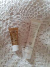 Sisley All Day All Year Anti-aging Day Cream 10ml & Anti-aging Eye Serum 1ml
