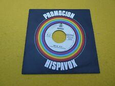 "Raphael – Eres Tú (VG+/VG+) PROMO 7"" single ç"