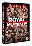WWE ROYAL RUMBLE 2020 DVD NEUF