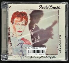 DAVID BOWIE SCARY MONSTERS DSD SUPER AUDIO CD / SACD  HOLLAND IMPORT NEW SEALED