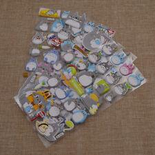 Anime My Neighbor Totoro Decal Stickers Cute DIY Scrapbook Diary Decor Random