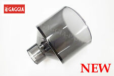 GAGGIA PARTS - COFFEE CONTAINER FOR MDF GRINDER