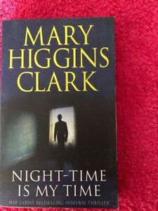 Night-Time is My Time, Clark, Mary Higgins, Used; Good Book