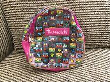 BanDai Tamagotchi Backpack Carrying Case 1997 RARE