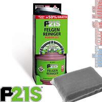 Dr. OK Wack P21S Felgenreiniger POWER GEL 750 ml säurefrei inkl. Felgenschwamm