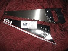 "SMALL 12"" HAND SAW  MULTI-PURPOSE MINI 12"" SAW CAMP HOME SHOP 12"" HAND SAW"