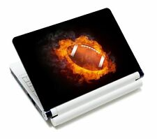 """Rugby Decal Cover Vinyl Sticker Skin Protector For 12"""" 13"""" 15"""" Sony HP PC Laptop"""