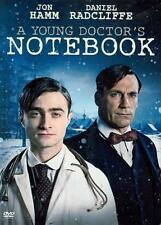A Young Doctor's Notebook (DVD, 2014)