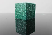 7 cm Orgone Méditation Cube Cube Semence de vie Enroulé 23k or 14 x Lémurien