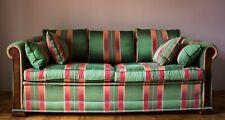 Neuwertiges Art Deco Sofa