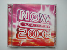 Now Dance 2008 - cd - Various Artists - Music from EMI