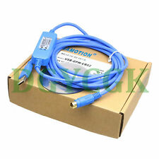 USB-GPW-CB02 download cable USB to RS232 adapter for Proface GP PLC VISTA WIN7