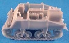 Milicast BB004 1/76 Resin WWII  British Loyd Carrier Mk.I (NW Europe)