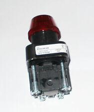 Allen Bradley 800-PR16R 120V 50/60HZ Lamp No.755