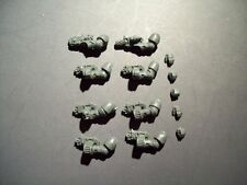 Space Marine Blood Angel Sanguinary Guard Weapon bits