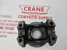 Used 1970-79  Corvette REAR END DIFFERENTIAL front PINION YOKE u-joint input