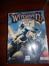 Witchaven 2 II - Caja Grande - PC - ACCION